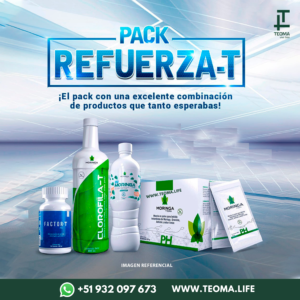 PACK REFUERZA-T