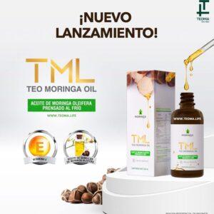 TML TEO OIL MORINGA