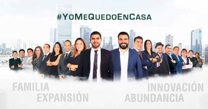 TEOMA - YO ME QUEDO EN CASA